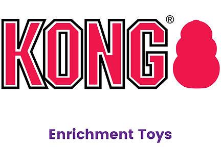 Kong Enrichment Toys