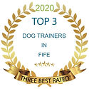 TopThreeDogTrainers2020 - Corryisle Dog