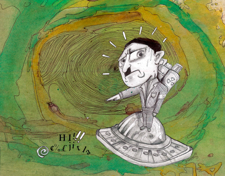 Hi Hitla