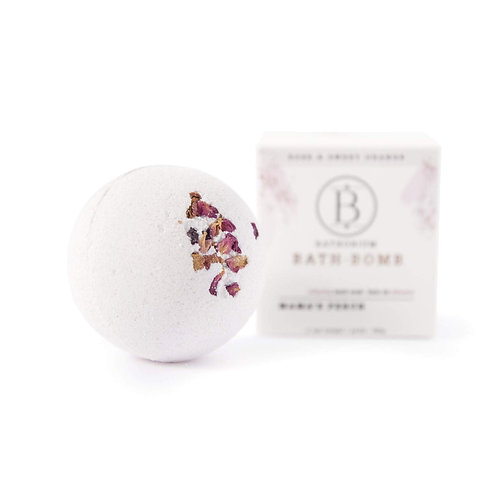 Bathorium -Mamas perch Bath Bomb
