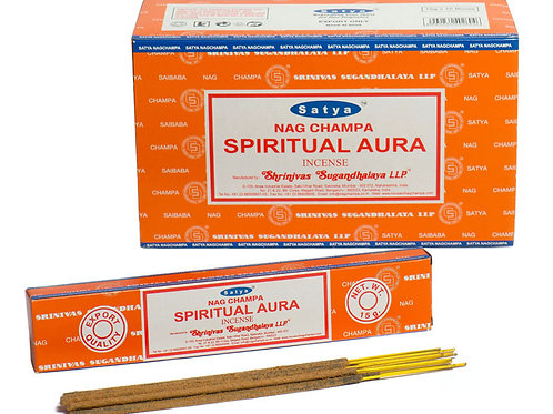 Spiritual Aura incense