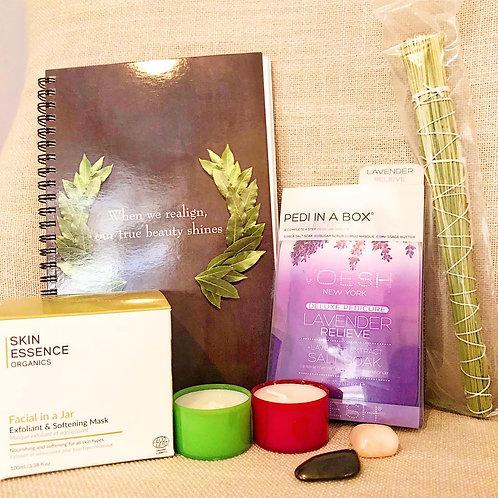 Energetic Self Care Bundle