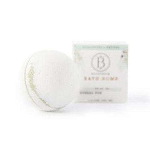 Bathorium -Boreal Fog Bath Bomb