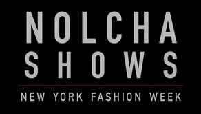 LINGER MAGAZINE JOINS THE NOLCHA SHOWS FASHION MEDIA LOUNGE AS AN OFFICIAL MEDIA PARTNER