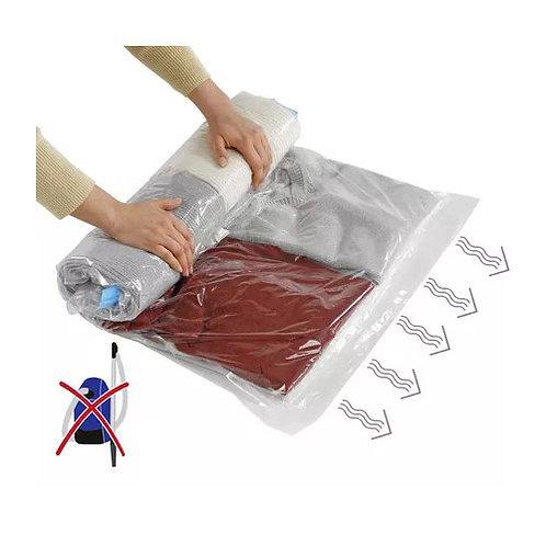 Wenko Roll L Вакуум пликове за съхранение на дрехи