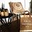 Thumbnail: IDEAL MINI «Все в Одном» для окрашивания одежды и тканей, коричневая, 230 г.