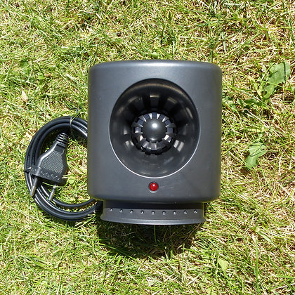 Ultrasonic XL Мощен уред с ултразвук за защита от мишки и плъхове за 50 кв. м.