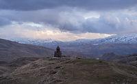 Монастырь Танаат в Армении
