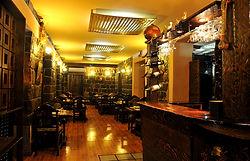 Ресторан Таверна Ереван на ул. Пароняна