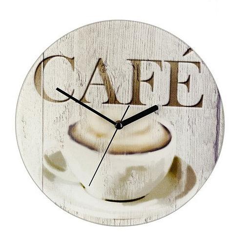 "Wenko ""Времe за Кафе"" Стенни дизайнерски часовници"