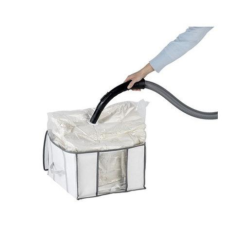 Soft Box S Вакуум пликове за съхранение на дрехи