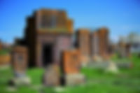 Норатус (Норадуз) кладбище хачкаров в Армении