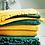 Thumbnail: IDEAL MINI «Все в Одном» для окрашивания одежды и тканей, желтая, 230 г.