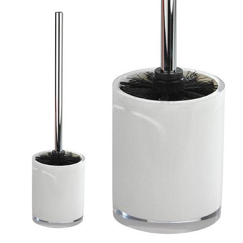 Wenko Tropic WC White Комплект четка и поставка