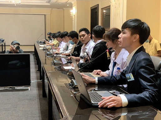 Student representatives accuse teachers of bullying, call on Education Ministry to act