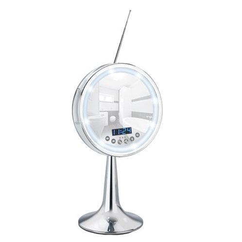 Imperial LED Козметично огледало с USB и Bluetooth