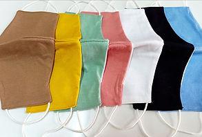 ทำหน้ากากผ้าออนไลน์ (โครงการใหม่)