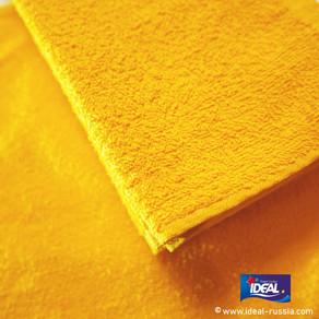 Желтая краска IDEAL