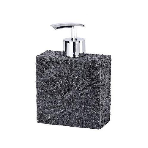 Wenko Fossil Дозатор за течен сапун (лосион), сив
