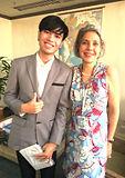 ร่วมพูดคุยกับผู้ประสานงานองค์กรสหประชาชาติ ประจำประเทศไทย