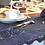 Thumbnail: IDEAL MAXI «Все в Одном» для окрашивания одежды и тканей, темно-синяя, 350 г.