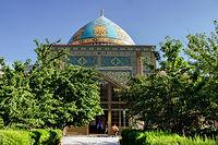 Голубая мечеть в Ереване