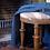 Thumbnail: IDEAL MINI «Все в Одном» для окрашивания одежды и тканей, синий кобальт, 230 г.