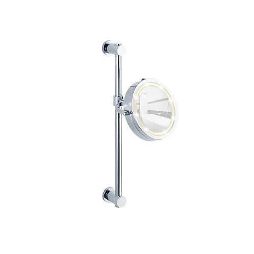 Power-Loc Carpi LED Козметично огледало за стена