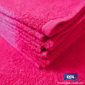 Розовая (фуксия) краска IDEAL