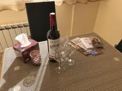Вино для Гостей