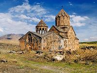Монастырь Ованаванк в Армении