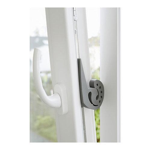 Wenko Multi-STOP® Grau Стопер за врати и прозорци