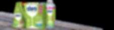 Экологически чистые средства для посудомоечных машин