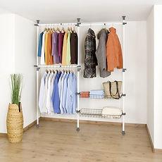 Аксесоари WENKO за съхранение за дома