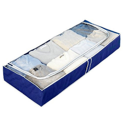 Wenko Air Калъф за дрехи, 103x45x16 см