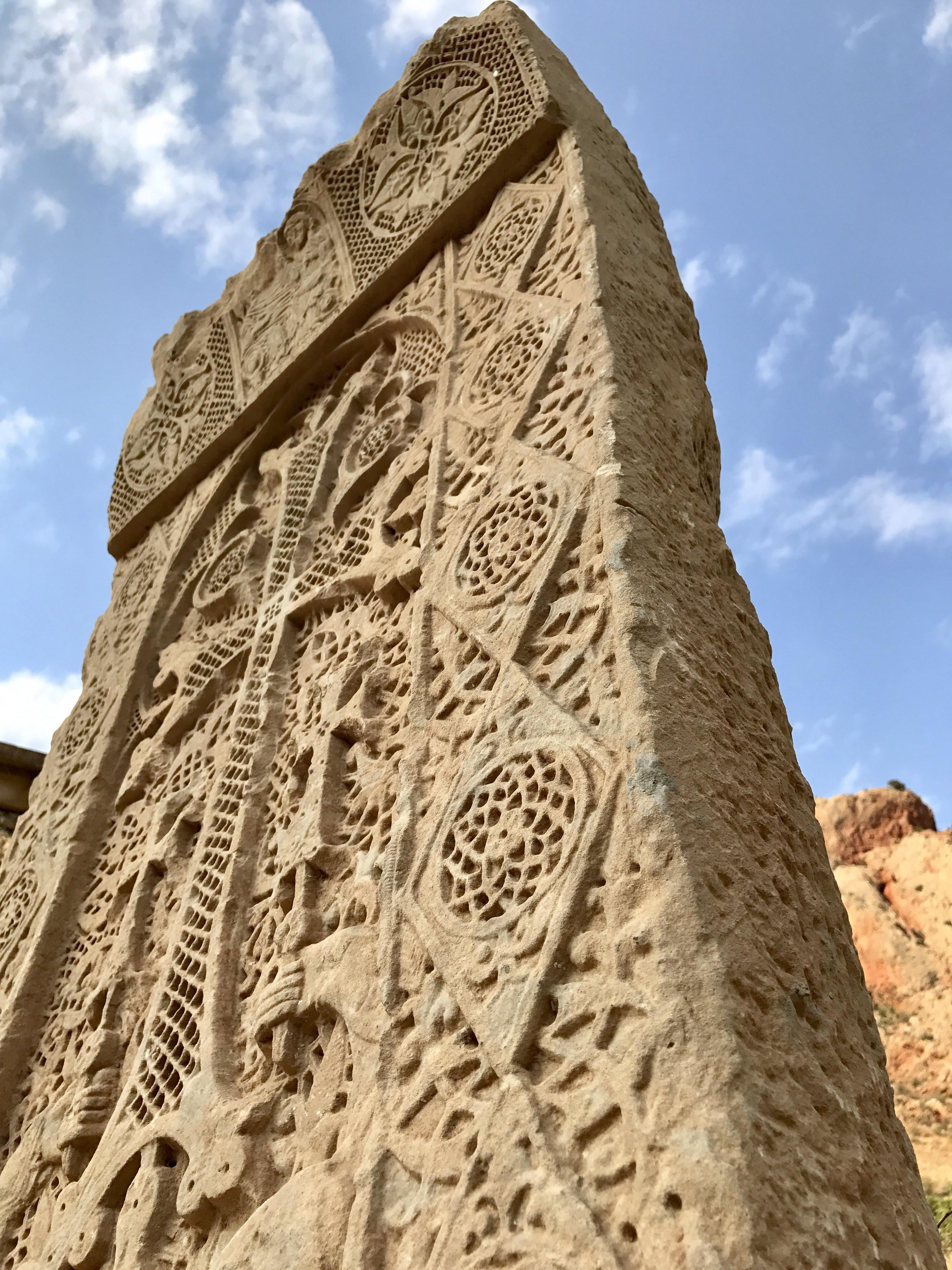 Экскурсия в монастырь Хор-Вирап – пе