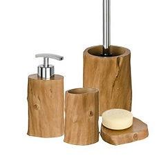Аксесоари WENKO за баня и тоалетна