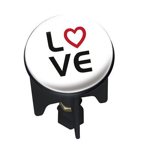 Wenko Love! Cтопер за вода за мивка