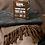 Thumbnail: IDEAL MAXI «Все в Одном» для окрашивания одежды и тканей, коричневая, 350 г.