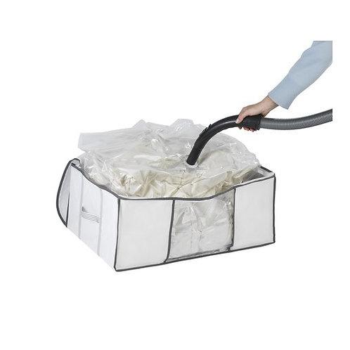 Soft Box M Вакуум кутия (калъф) за дрехи