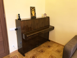 Винтажное пианино :)