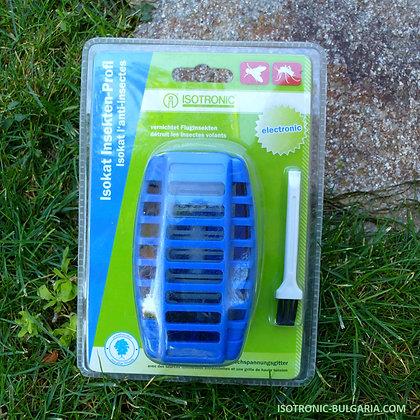 Електронен уред срещу комари и мухи