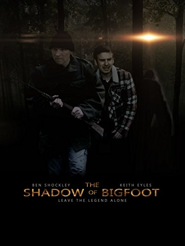 Shadow of the Bigfoot
