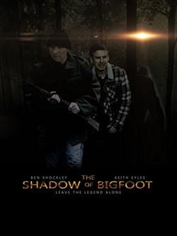 Shadow of the Bigfoot