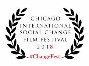 The Silent - Selected for the Chicago International Social Change festival.