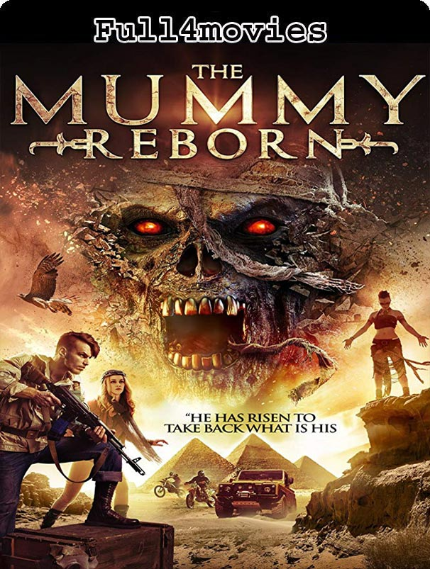 The Mummy Reborn