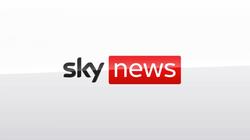 Sky News Rebrand