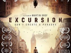 Excursion - Awards