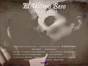 Screening of El Ultimo Beso