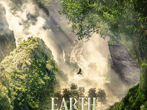Discovery Series: Earth (Planet of Life)
